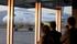 Hondarribia-Bartzelona, Vueling-en inaugurazio-hegaldia aireratu da