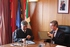 SPRI y el Ministerio Público del Estado de Río de Janeiro firman un acuerdo de colaboración en los ámbitos empresarial y tecnológico