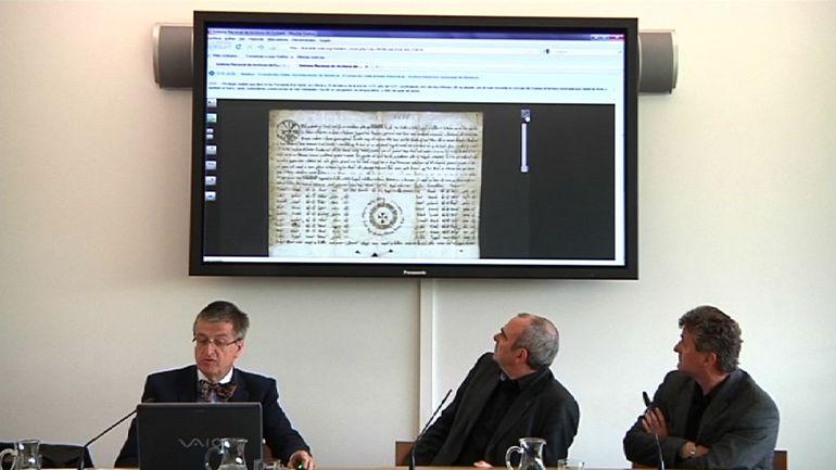 Cultura reúne en Dokuklik la red de archivos públicos y privados del País Vasco, con seis millones de documentos de los siglos XIII al XX