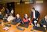 Las personas con discapacidad exponen al Lehendakari sus inquietudes y necesidades