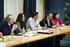 El Lehendakari se ha reunido con los miembros de la Mesa del Diálogo Civil