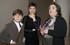 Los alardes mixtos de Irun y Hondarribia reciben el premio Emakunde a la igualdad
