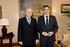Peruko enbaxadorea Euskadi bisitatzen ari da