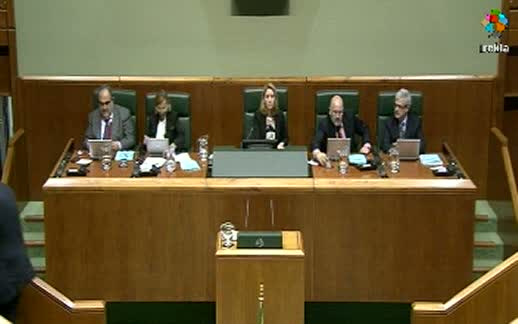 Pleno Ordinario (03-05-2012) [229:36]