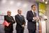 El Lehendakari preside la firma de un convenio conjunto con las organizaciones empresariales y las cámaras vascas