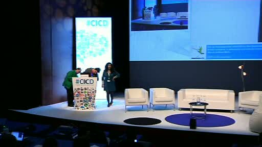 III Congreso Internacional de Ciudadanía Digital [23:57]