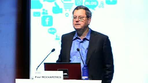 III Congreso Internacional de Ciudadania Digital [33:28]
