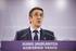 """Lehendakari: """"El Gobierno Vasco va a seguir y va a seguir defendiendo los intereses de la sociedad vasca"""""""