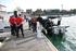 Entregada una nueva embarcación a la Sección Marítima de la Ertzaintza