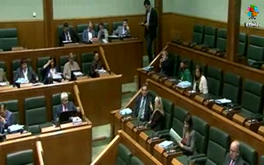 Pleno ordinario (10-05-2012) [252:08]