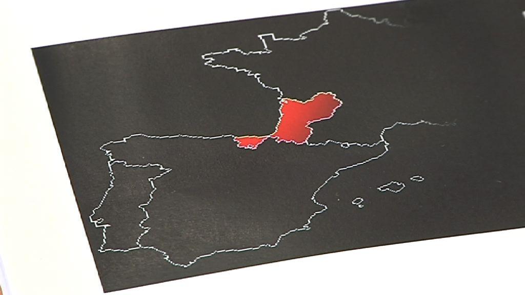 Latinoamérica se interesa por la Eurorregión Aquitania-Euskadi [1:35]