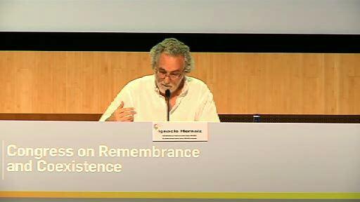 Memoria, verdad y justicia. La lucha por los derechos humanos en la Argentina. Ignacio Hernaiz [50:29]