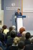 La ciudadanía podrá participar en un debate abierto con el Lehendakari sobre el Modelo Euskadi de bienestar
