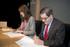 Kutxabank se suma al servicio del Gobierno Vasco de mediación para evitar los desahucios
