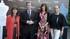 El Gobierno Vasco premia los valores del comercio y el turismo en un acto en el Museo Balenciaga