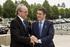 """El Lehendakari pide """"agilizar"""" los avales firmados la semana pasada por valor de 550 millones de euros para que """"lleguen a las empresas"""""""