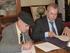 EITB firma acuerdos en Argentina para la difusión de su producción entre el público local