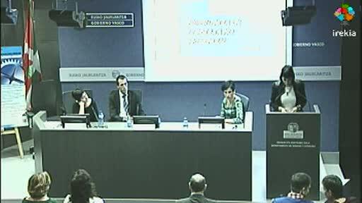 """Sistemas locales integrados de salud """"Microsistemas"""". Plan del Área Local de Bilbao [157:56]"""