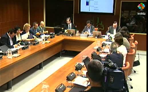 El programa Etorgai del Gobierno Vasco ha ayudado a que 684 empresas inviertan 500 millones en I+D+i [149:20]