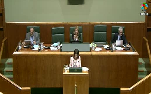 Pleno ordinario (7-06-2012) [229:28]