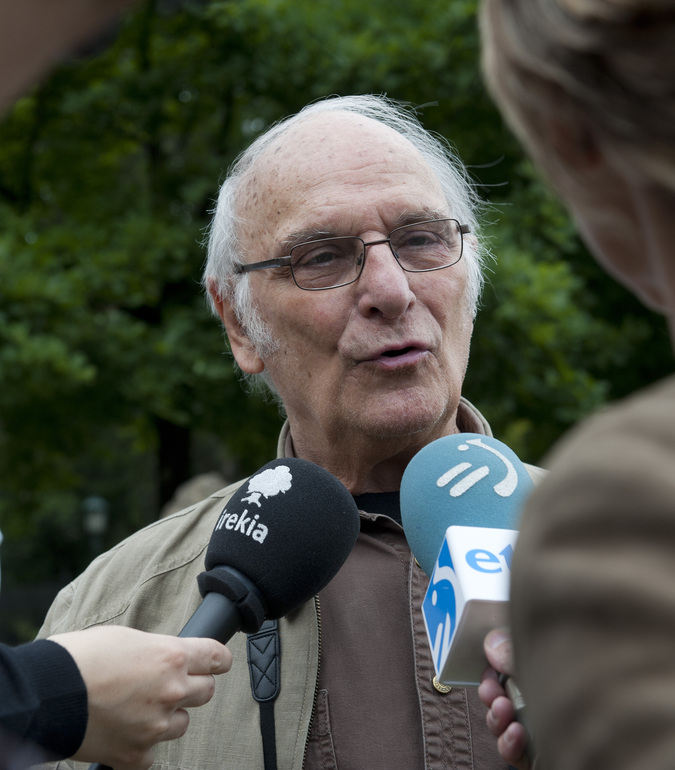 """Euskadi, """"Guernica 33 días"""" filmaren eszenatoki bihurtuko da"""