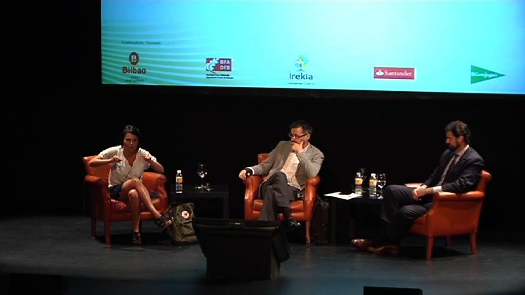 Últimas tendencias en comunicación electoral. Antonio Sola, Nagore de los Ríos-ACOP 2012 [84:53]