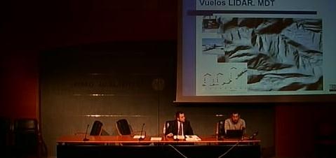 Taller de Innovación Pública: Infraestructura de Datos Espaciales de Euskadi. IDE de Euskadi; parte II [25:41]