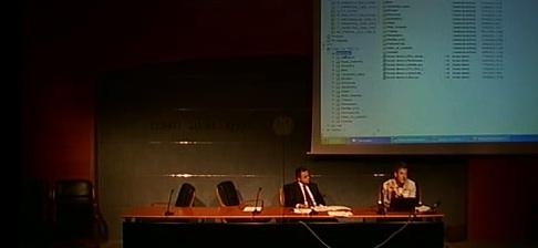 Taller de Innovación Pública: Infraestructura de Datos Espaciales de Euskadi. Herramientas. [28:13]