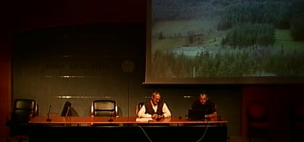 Taller de Innovación Pública: Infraestructura de Datos Espaciales de Euskadi. Aplicaciones Forestales. [19:32]