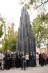 """El Lehendakari subraya """"la posición moral"""" de las víctimas en el aniversario del atentado de Hipercor"""