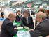 Euskadi se reúne con más de 100  empresas en la Convención Biotecnológica más importante a nivel mundial