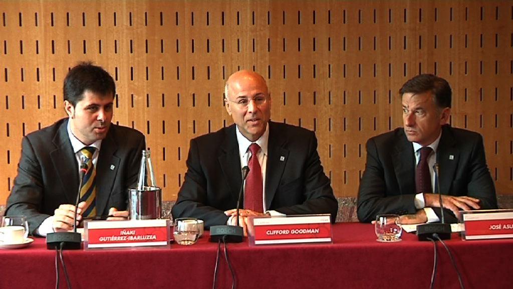 El congreso HTAi Bilbao reunirá la próxima semana a expertos mundiales en innovación en sistemas sanitarios [66:32]