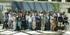 Profesores y estudiantes del Master Euroculture de la Universidad de Deusto visitan Lehendakaritza
