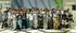 Profesores y estudiantes del Máster Euroculture de la Universidad de Deusto visitan Lehendakaritza