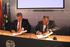Repsol y Gobierno vasco firman un protocolo para reforzar la colaboración en materia de emergencias