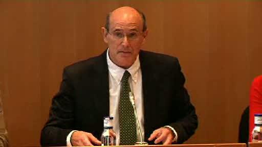 Euskadi ante la aplicación del Real Decreto-Ley 16/2012 [18:31]