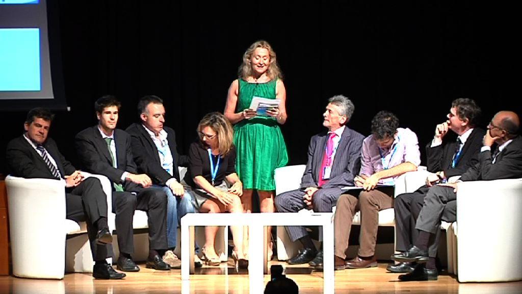 El Congreso AAL SUMMIT 2012 se clausura con la firma de la Declaración del País Vasco [83:10]