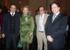 Euskadiren Ordezkaritza Ramon Oyarzun Argentinako espainiar enbaxadore berriaren ongi etorri ekitaldian izan zen