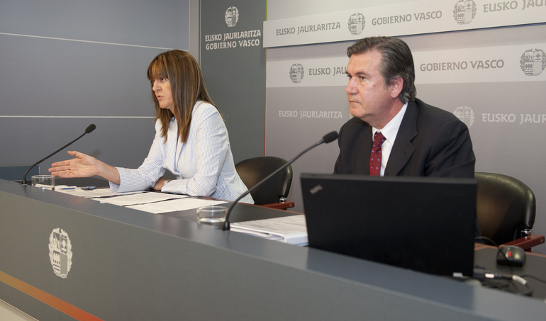 El Gobierno Vasco aprueba la Agenda Digital de Euskadi 2015