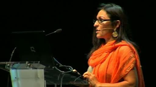 """'Qué puede hacer la literatura por los oprimidos'. SUSAN ABULHAWA. """"Ideas para cambiar el mundo"""" (viernes 06.07.12) [50:34]"""