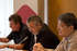 """Gaur Bilbon hasi den """"Mundua aldatzeko ideak"""" intelektualen nazioarteko topaketaren lehenengo jardunaldiko ponentziak aurkeztu ditu 2012 Euskadi ekimenak"""