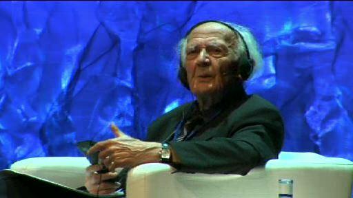"""La Modernidad Líquida ¿fue una previsión acertada del cambio de paradigma cultural? SEGUNDA PARTE. Zygmunt Bauman. """"Ideas para cambiar el mundo"""" (sábado 07.07.12) [26:39]"""