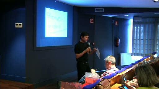 Luis Fernández Luque, Carlos Gurpegui, Salvador Casado.Jardunaldia Bideoak eta Osasuna 2012 [69:56]