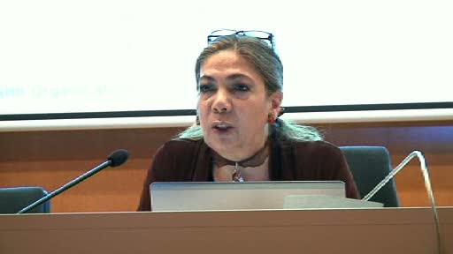 Ana Lucía Ruggiero. Knowledge Transfer for eHealth Advisor. Inequidad y Salud 2.0, la experiencia de Latinoamérica [42:37]
