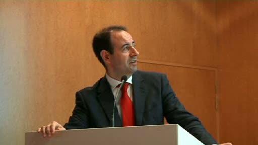 Francisco Javier Guerrero. Presidente de la Sociedad Española de Farmacia Rural, SEFAR. Transformando la sanidad en el ámbito rural con las nuevas tecnologías [23:44]
