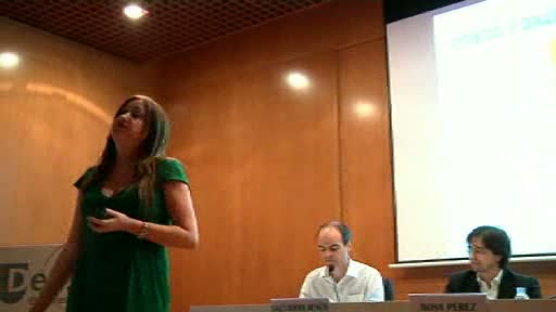 Rosa Pérez. Editora de www.elblogderosa.es. Del blog a la empresa [20:32]
