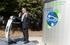 El EVE abre en Vitoria-Gasteiz el primer centro de movilidad eléctrica de España