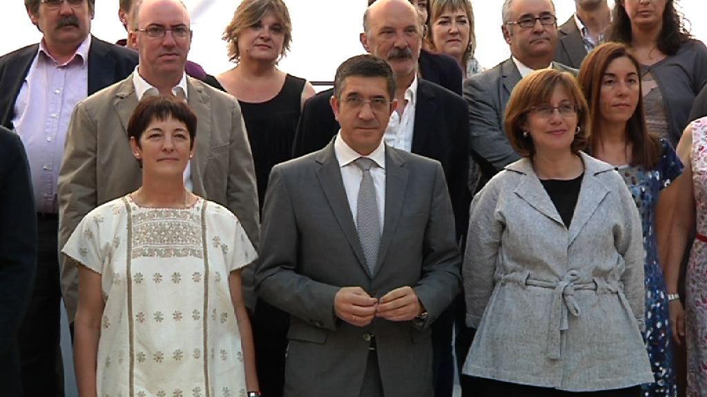 El Lehendakari ha presidido el Consejo Asesor del Euskera [5:14]