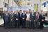 El Lehendakari anuncia la concesión de un crédito de 460 millones de euros por el Banco Europeo de Inversiones al Gobierno Vasco