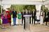 El Lehendakari recibe a los grupos que participan en la XXXVIII Edición del Festival Internacional de Folklore de Portugalete y del País Vasco